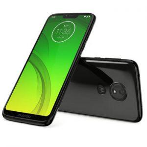 Motorola G7 Power Características