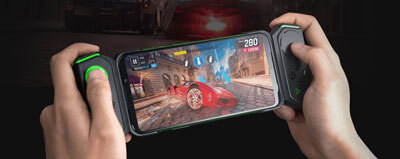 pantalla Xiaomi Black Shark 2 Pro