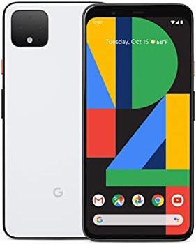 móviles con mejor cámara - google pixel 4L