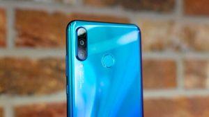Huawei P30 Lite precio