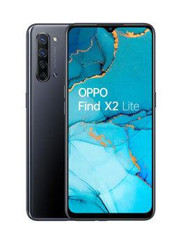 Mejor móvil Oppo barato y bueno: Find X2