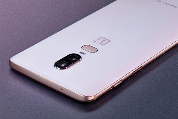 OnePlus 6 camara