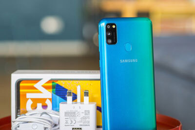 Samsung Galaxy M30S precio