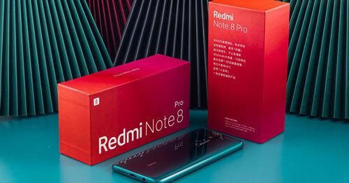 Xiaomi Redmi Note 8T Caja  Xiaomi Redmi Note accesorios